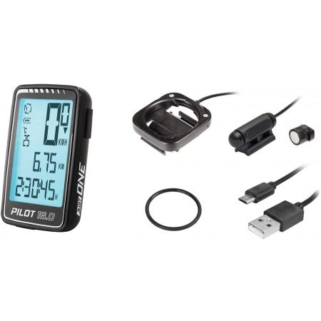 Tachometer - One PILOT 16.0 - 4