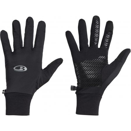 Technické rukavice - Icebreaker TECH TRAINER HYBRID GLOVES - 2