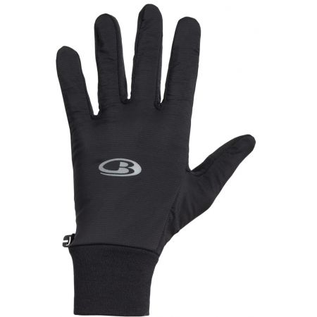 Technické rukavice - Icebreaker TECH TRAINER HYBRID GLOVES - 1