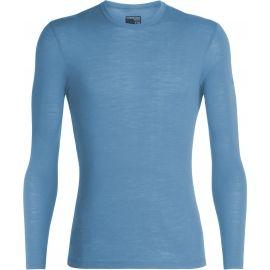Icebreaker EVERYDAY LS CREWE - Men's functional T-shirt