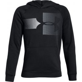 Under Armour RIVAL LOGO HOODY - Children's sweatshirt
