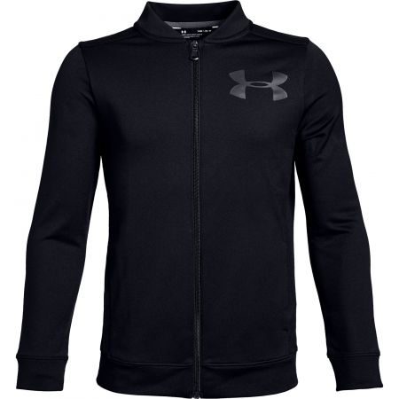 Under Armour PENNANT JACKET - Chlapčenská bunda