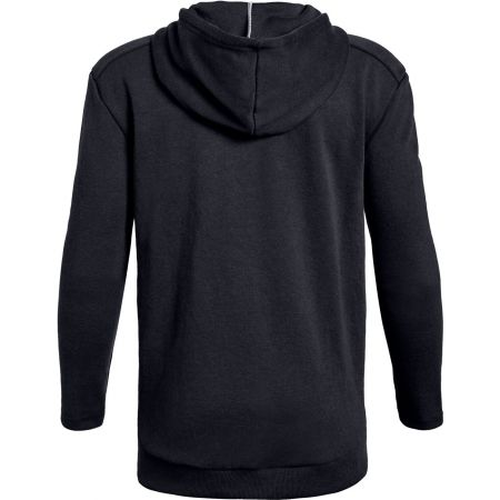 Суитшърт за момчета - Under Armour UNSTOPPABLE DOUBLE KNIT FULL ZIP - 2