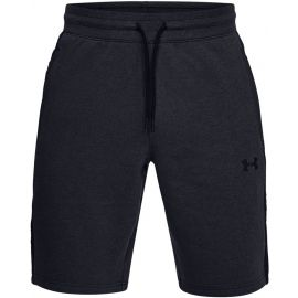 Under Armour MICROTHREAD FLEECE SHORT - Spodenki męskie