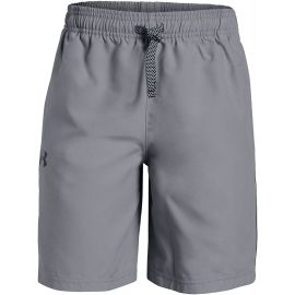Under Armour WOVEN GRAPHIC SHORT - Chlapčenské kraťasy
