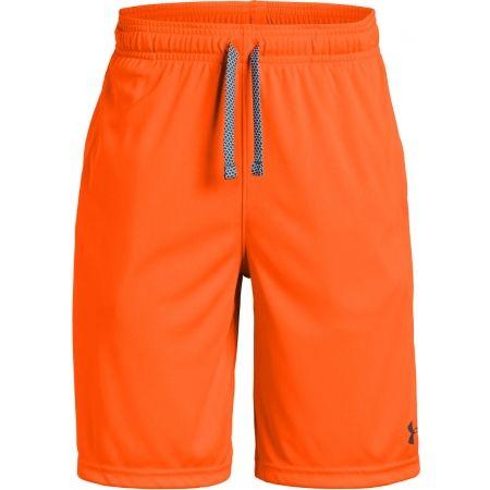 Къси панталони за момчета - Under Armour PROTOTYPE WORDMARK SHORT - 1