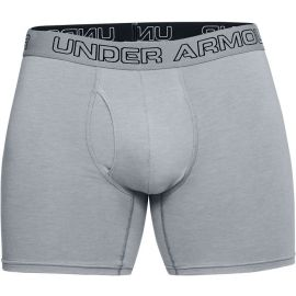 Under Armour CHARGED COTTON 6IN 3PK - Pánské boxerky