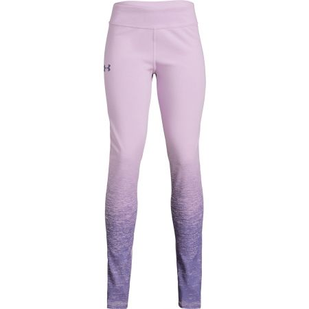 Under Armour FINALE GRADIENT LEGGING - Girls' leggings