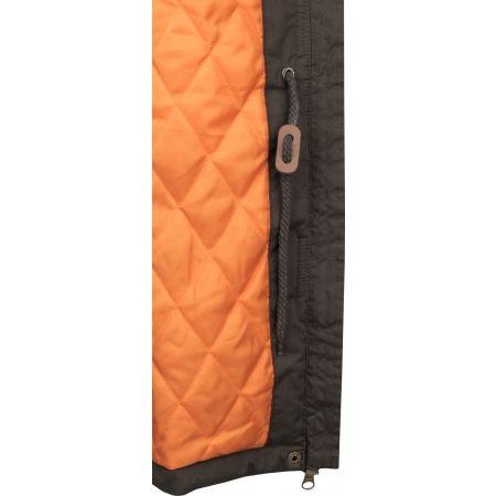 Dámska zimná bunda - Head VIVAN - 4
