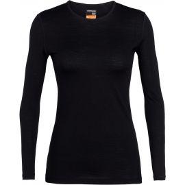 Icebreaker OASIS LS CREWE - Women's functional merino T-shirt