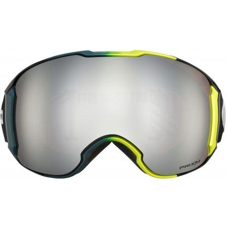 Sjezdové brýle - Oakley AIRBRAKE XL - 4