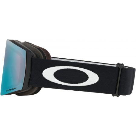 Sjezdové brýle - Oakley FALL LINE XL - 2