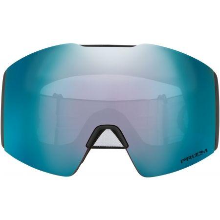 Sjezdové brýle - Oakley FALL LINE XL - 4