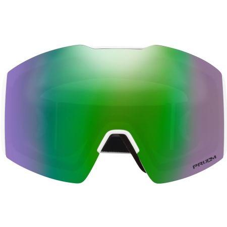 Lyžiarske okuliare - Oakley FALL LINE XL - 4