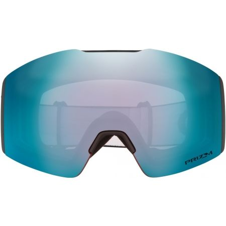 Zjazdové okuliare - Oakley FALL LINE XM - 4