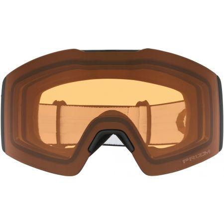 Lyžiarske okuliare - Oakley FALL LINE XM - 4