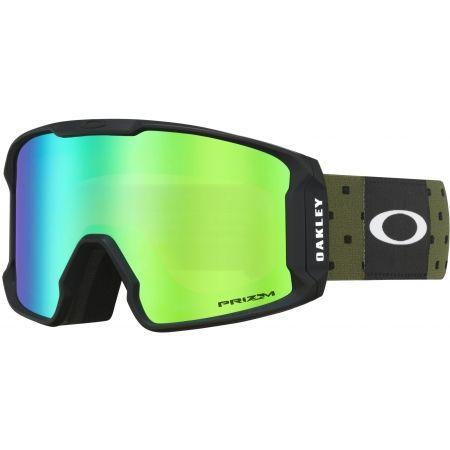 Sjezdové brýle - Oakley LINER MINER - 1
