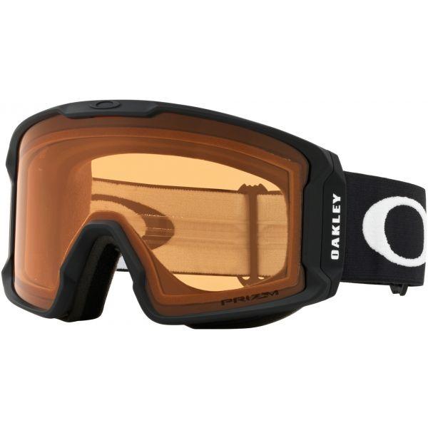 Oakley LINER MINER čierna NS - Lyžiarske okuliare