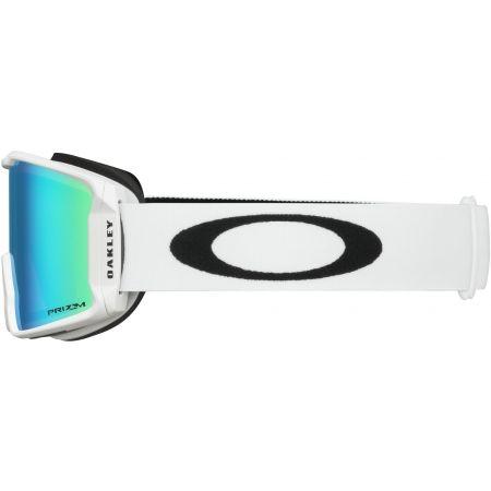 Zjazdové okuliare - Oakley LINE MINER XM - 2
