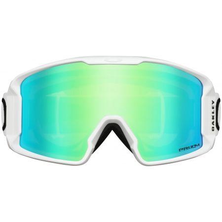 Zjazdové okuliare - Oakley LINE MINER XM - 4