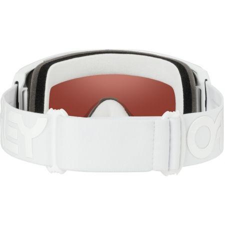 Zjazdové okuliare - Oakley LINE MINER XM - 3