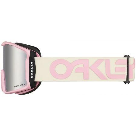 Sjezdové brýle - Oakley LINE MINER XM - 2