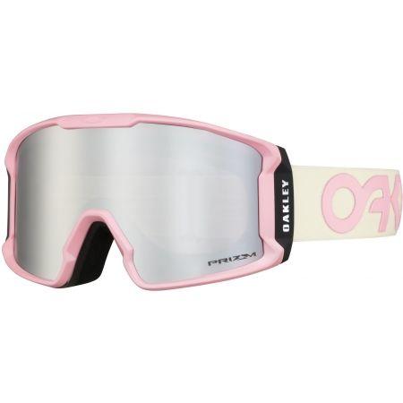 Sjezdové brýle - Oakley LINE MINER XM - 1