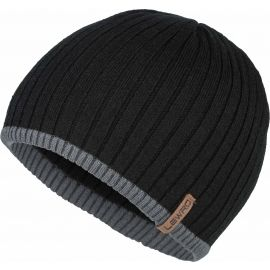 Lewro BOBYS - Boys' knitted beanie