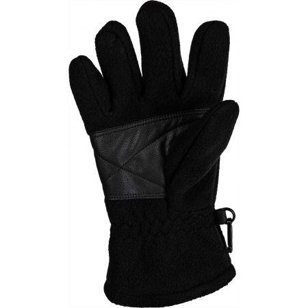 Dětské fleecové rukavice - Lewro NARINDER - 2