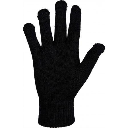 Detské pletené rukavice - Lewro NEELAM - 2