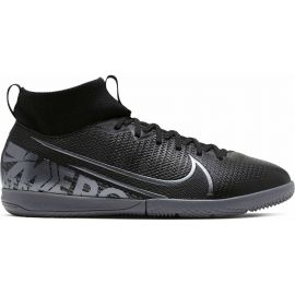 Nike JR MERCURIAL SUPERFLY 7 ACADEMY IC - Boys' indoor shoes