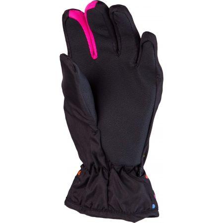 Dievčenské rukavice - Lewro NEA - 3