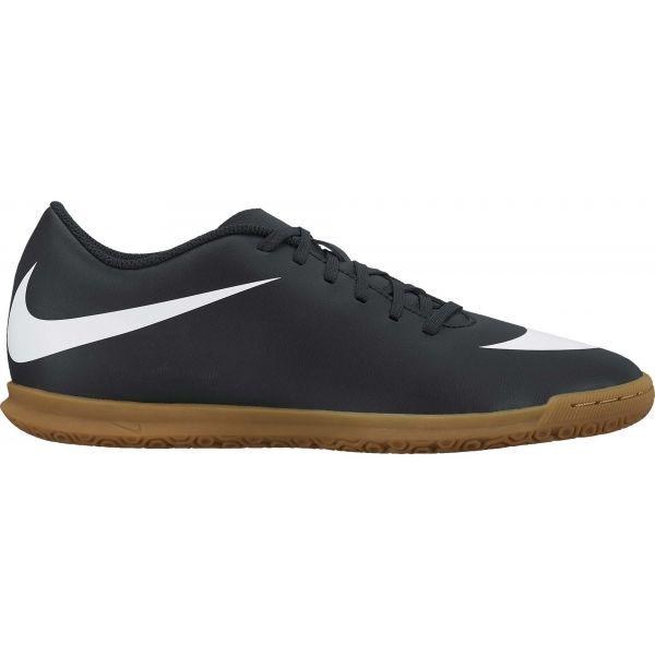 Nike BRAVATAX II IC černá 7 - Pánské sálovky