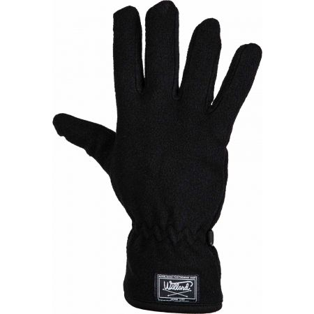 Willard VASILIS - Men's fleece gloves