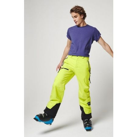 Pánske snowboardové/lyžiarske nohavice - O'Neill PM GTX MTN MADNESS PANTS - 3