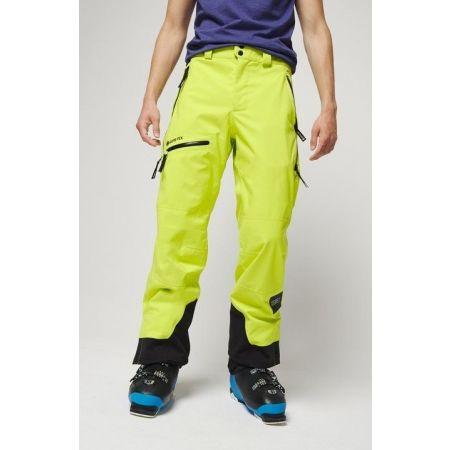 Pánske snowboardové/lyžiarske nohavice - O'Neill PM GTX MTN MADNESS PANTS - 4