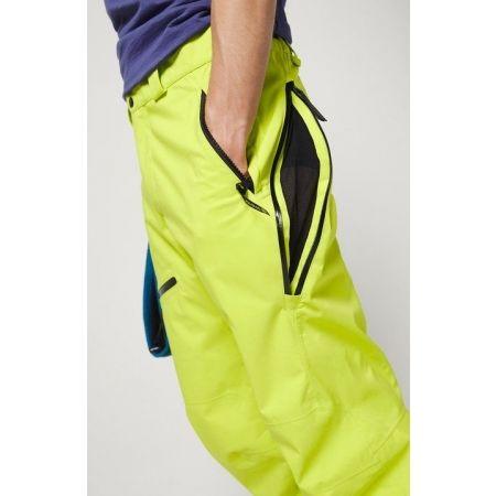 Pánske snowboardové/lyžiarske nohavice - O'Neill PM GTX MTN MADNESS PANTS - 5