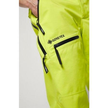 Pánske snowboardové/lyžiarske nohavice - O'Neill PM GTX MTN MADNESS PANTS - 6