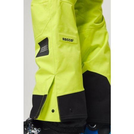 Pánske snowboardové/lyžiarske nohavice - O'Neill PM GTX MTN MADNESS PANTS - 7