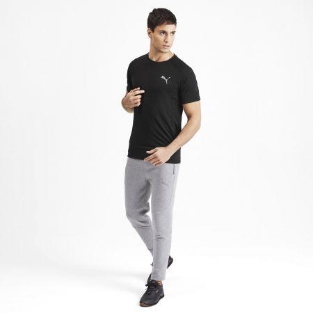 Pánske tričko - Puma EVOSTRIPE TEE - 5
