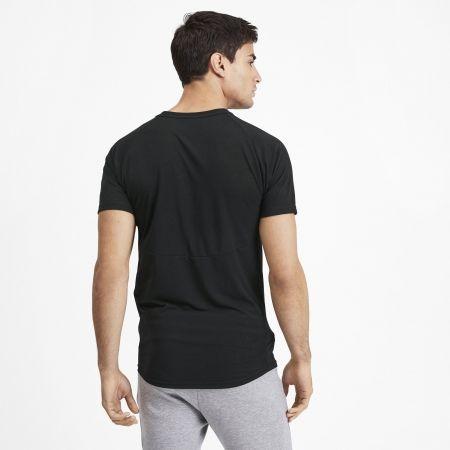 Pánske tričko - Puma EVOSTRIPE TEE - 4