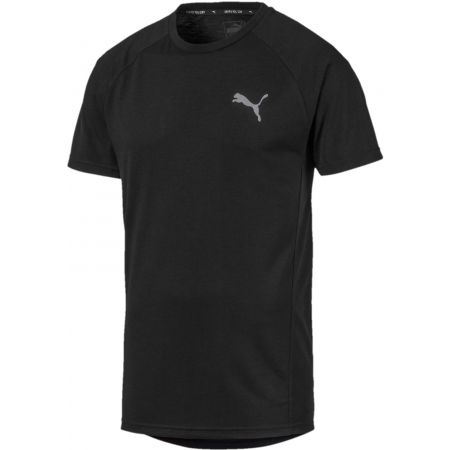 Puma EVOSTRIPE TEE - Pánské tričko