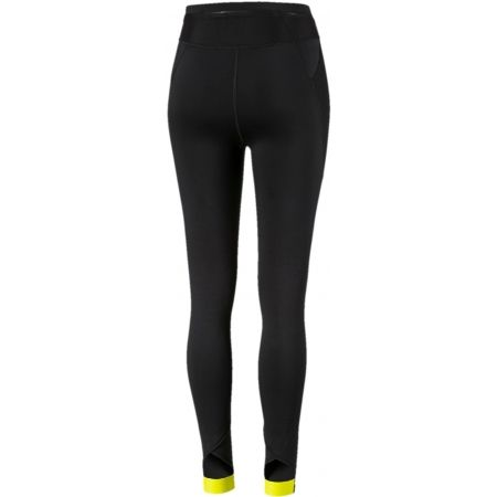 Women's tights - Puma HIT FEEL IT 7/8 TIGHT - 2