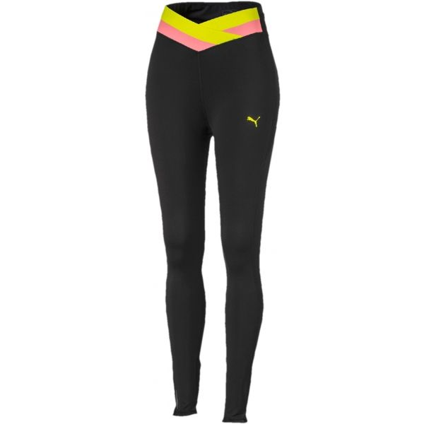 Puma HIT FEEL IT 7/8 TIGHT - Dámske legíny