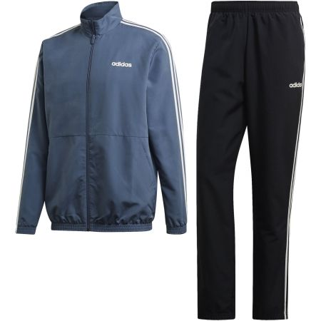 adidas 3 STRIPES WOVEN CUFFED TRACKSUIT