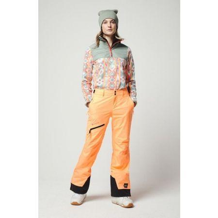 Dámske lyžiarske/snowboardové nohavice - O'Neill PW GTX MTN MADNESS PANTS - 3