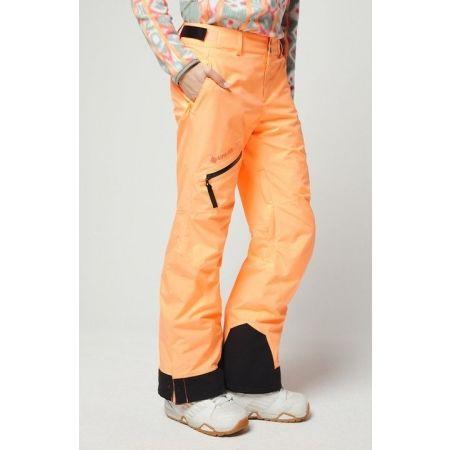 Dámske lyžiarske/snowboardové nohavice - O'Neill PW GTX MTN MADNESS PANTS - 4