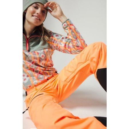 Dámske lyžiarske/snowboardové nohavice - O'Neill PW GTX MTN MADNESS PANTS - 5