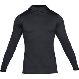 Under Armour FITTED CG HOODIE