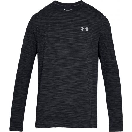 Under Armour VANISH SEAMLESS LS - Men's long sleeve T-shirt
